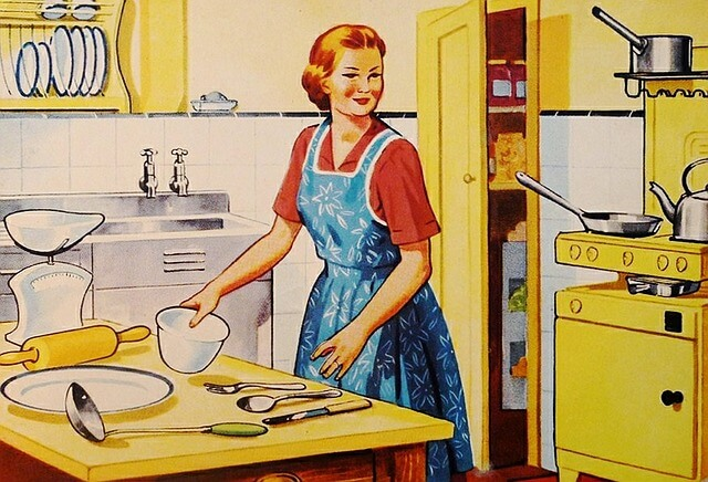 איך לתכנן מטבח בצורה נכונה